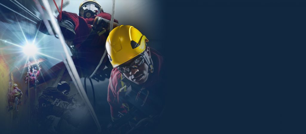 Rope Access Management Solutions Limited
