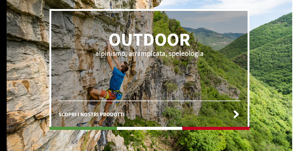 Climbing Technology (a brand of Aludesign SpA)