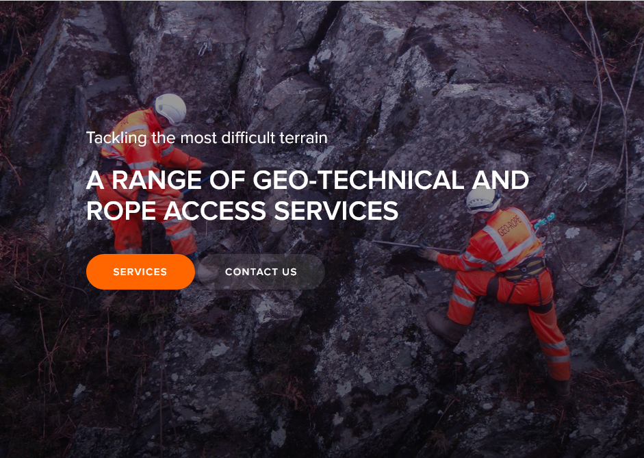 Geo-Rope Limited