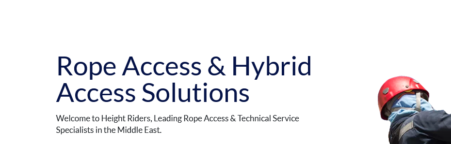 Height Riders Technical Services LLC