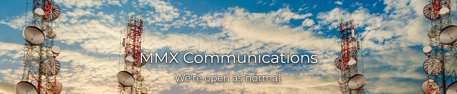 MMX Communications Services Limited