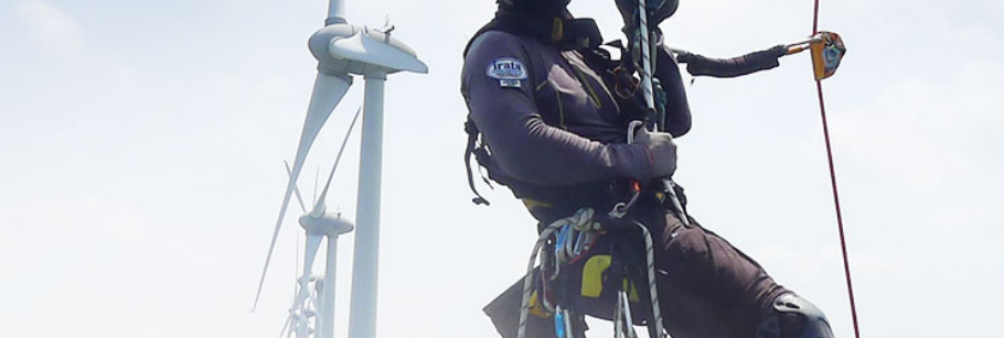 X-Rope Access Services Co. Ltd
