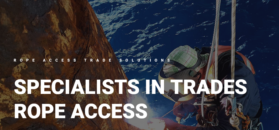 Rope Access Trade Solutions Ltd