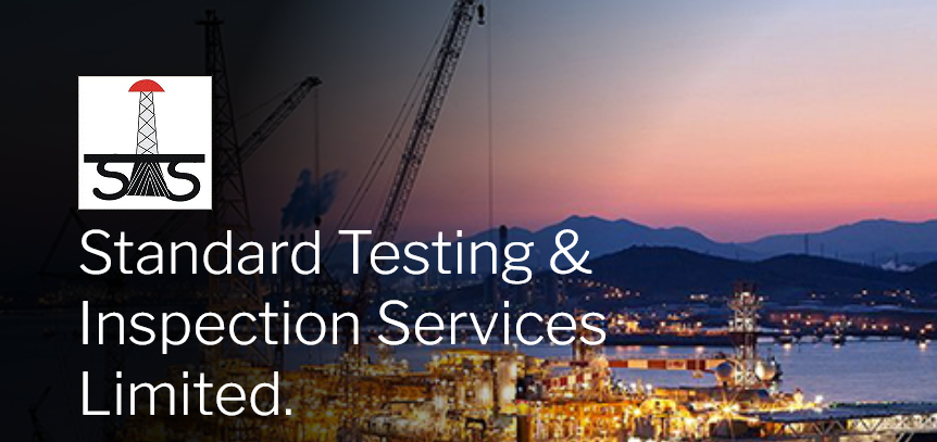 Standard Testing and Inspection Services Ltd